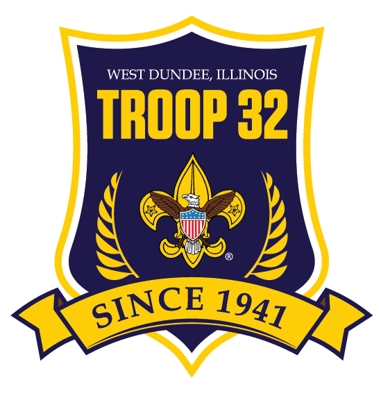 Parent and Volunteer Resources - Troop 32 Dundee