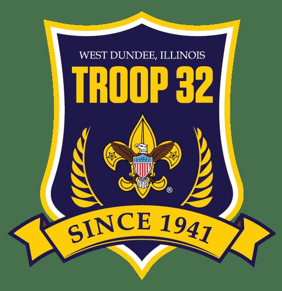 Troop 32 Dundee